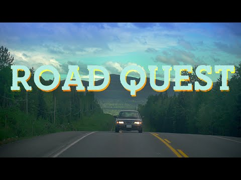 The Long Haul || Road Quest Ep5