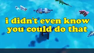 FORTNITE: Funny Moments And Fails With Friends! #3