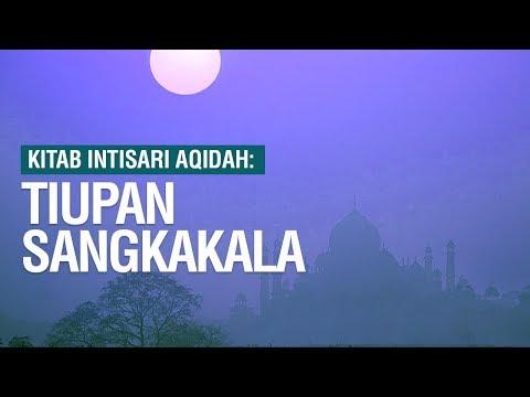 Tiupan Sangkakala - Ustadz Khairullah Anwar Luthfi, Lc