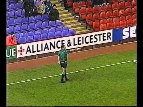 Liverpool 2 Coventry City 3 1994-95 (Ndlovu hat-trick)