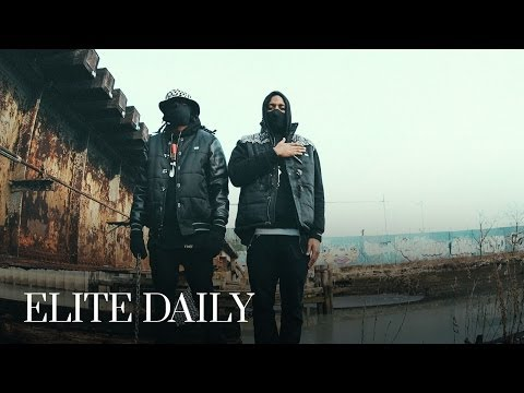 Audio Push (feat. Joey Bada$$) - Tis The Season (Produced by Hit-Boy) (Official Video) | Elite Daily