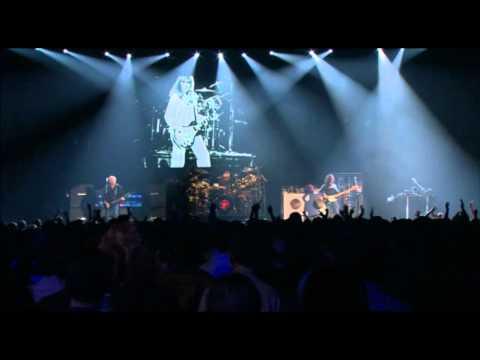Rush - Overture