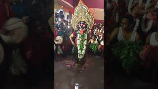 B.N.R south colony kali puja 2018