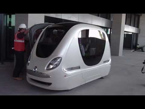 Masdar s Electric Car.mp4