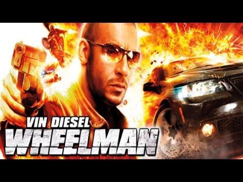 Wheelman Movie (All Cutscenes) 2009 streaming vf