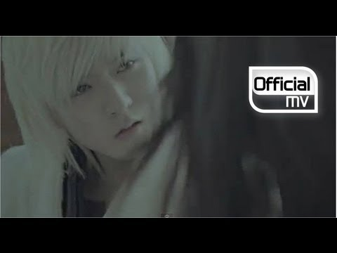 NU'EST()_HELLO()MV