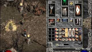 Diablo 2 Single Player Javazon (Pindle Runner)