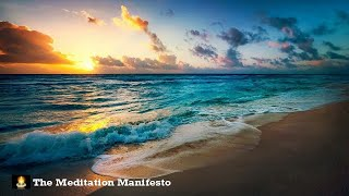 Peaceful Soothing Music for Meditation. Spa, Deep Sleep, Relaxing Music for Stress Relief