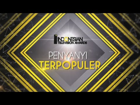 download lagu NOMINASI INDONESIAN TELEVISION AWARDS PROGRAM PENYANYI & KOMEDIAN TERPOPULER gratis