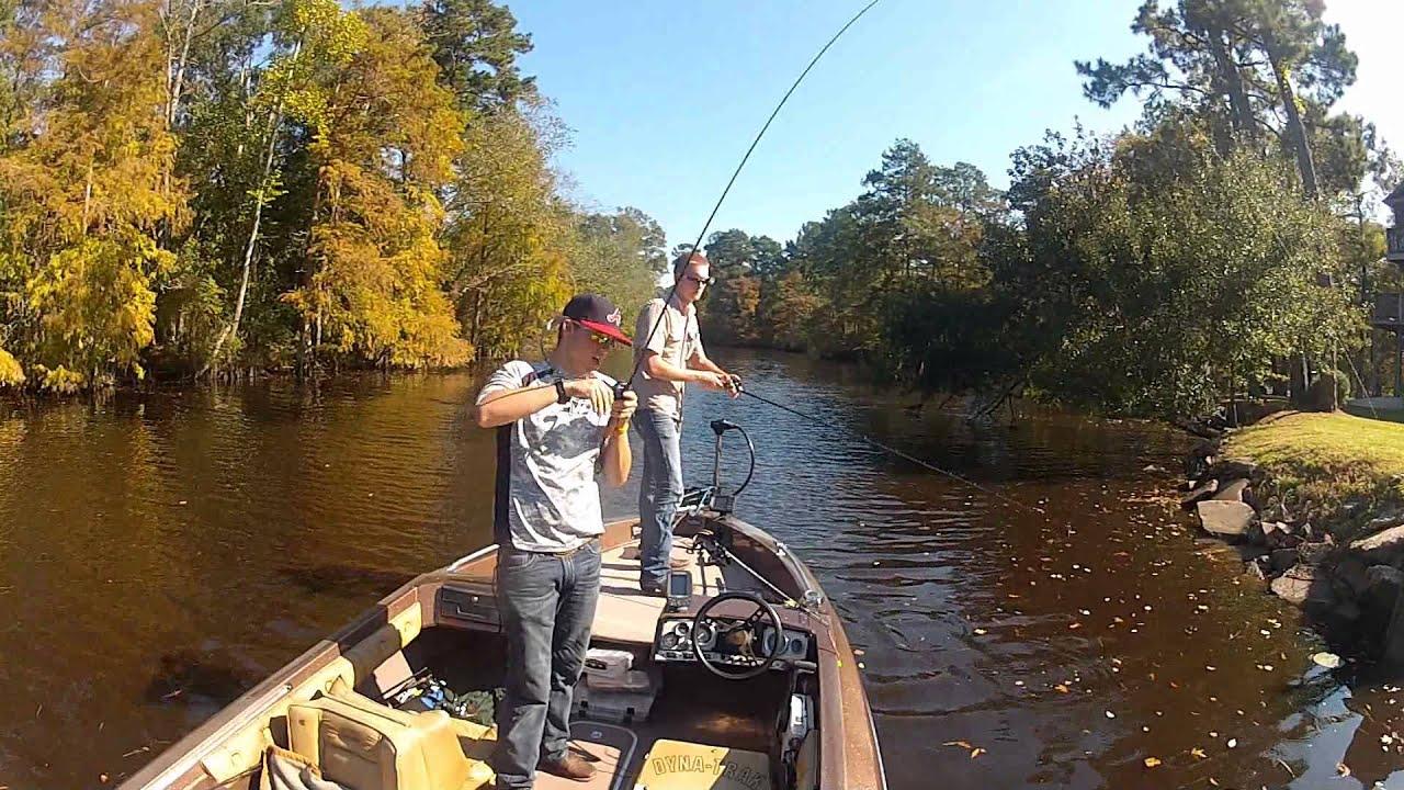 Как организовать пруд для платной рыбалки? Пошаговый 89