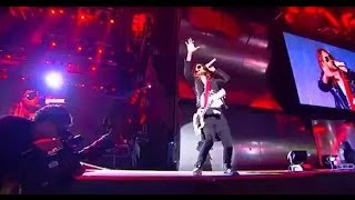 30 Seconds to Mars Video - 30 SECONDS TO MARS - SEARCH AND DESTROY - ROCK IN RIO 2013