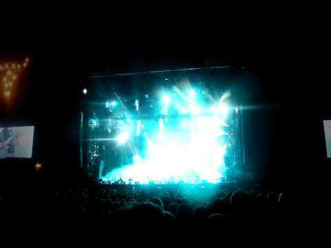 In Flames - System (Live at Wacken Open Air in Wacken, Germany 2012)