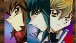 Générique Yu-Gi-Oh! GX [FR] (Saison 1)