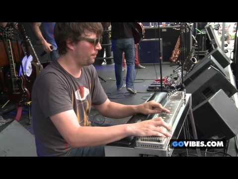 "The Revivalists perform ""Catching Fireflies"" at Gathering of the Vibes Music Festival"
