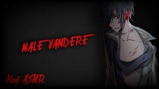 ASMR Male Yandere Roleplay