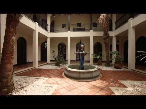 Gorgeous Hacienda Style Estate Vacation Rental in the Playa Tamarindo Area of Guanacaste