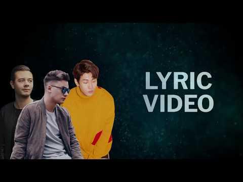 SHAUN (숀), Conor Maynard, Sam Feldt - WAY BACK HOME (집으로 가는 길) - Karaoke Lyric Video | 6CAST