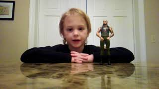 WWE Toy Review