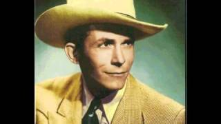 Watch Hank Williams Calling You video