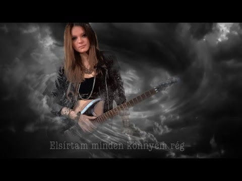 RockMilady - Úgysem Menekülsz (You Can't Escape Anyway) Official Video - (with English Subtitles)