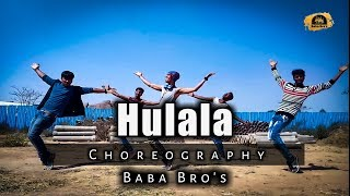 download lagu Hulala  Express Raja Dance Cover By Baba Bros gratis