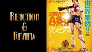 Zombie Ass -