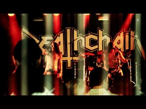 Deathchain - Titans Of Black Earth