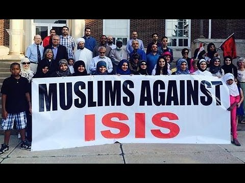 Muslims Condemn ISIS Over and Over: The Right Ignores Them