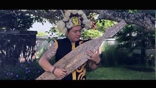 Download Lagu Anji - Bidadari Tak Bersayap [ Sape' Cover - Uyau Moris ] Gratis STAFABAND