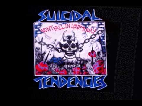 Suicidal Tendencies - Love Vs Loneliness