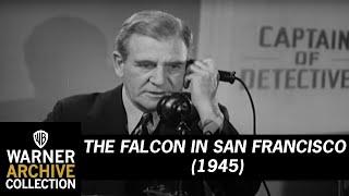 The Falcon in San Francisco (Preview Clip)