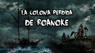 El misterio de la colonia perdida de Roanoke | Croatoan