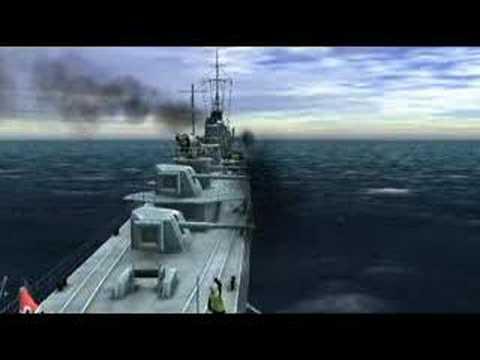 PT Boats Trailer November 2006