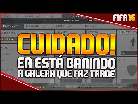 CUIDADO! A EA ESTÁ BANINDO TRADERS! - ADEUS WEB APP?!