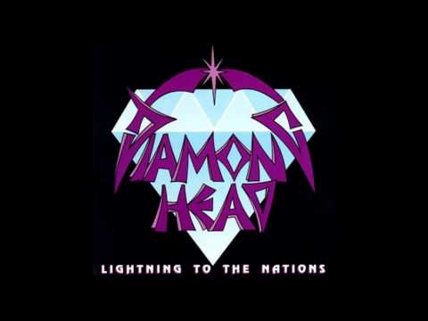 Diamond Head - Play It Loud