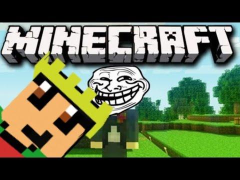 NIEUWE Lobby op de SERVER!! Minecraft Dag #3