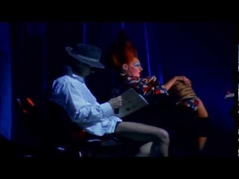 Pet Shop Boys - We All Feel Better in The Dark