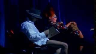 Watch Pet Shop Boys We All Feel Better In The Dark video