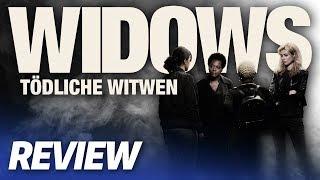 WIDOWS – TÖDLICHE WITWEN Kritik & Review | Viola Davis, Steve McQueen