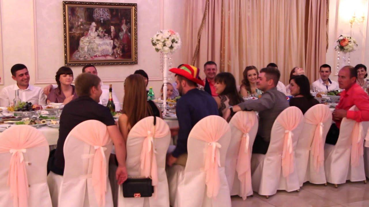 Смешные подарки на конкурсы на свадьбу для гостей