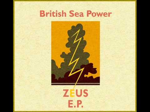 British Sea Power - Bear