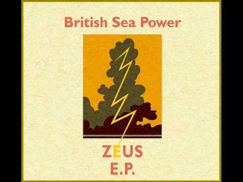 British Sea Power - Bear
