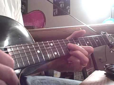 Blues With a Feeling (Little Walter) 50's Blues Guitar Lesson