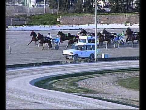 Vidéo de la course PMU PREMI NEVADA
