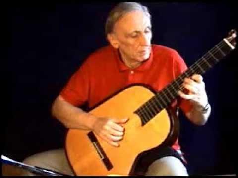 Abel Carlevaro - Canción by Cesar Amaro