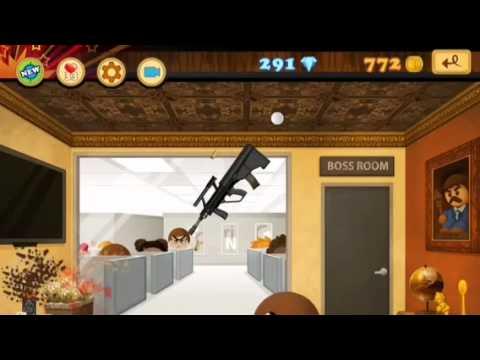beat the boss 3 first 50 objectives walkthrough