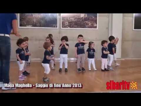 Maga Maghella, Saggio Di Fine Anno 2013