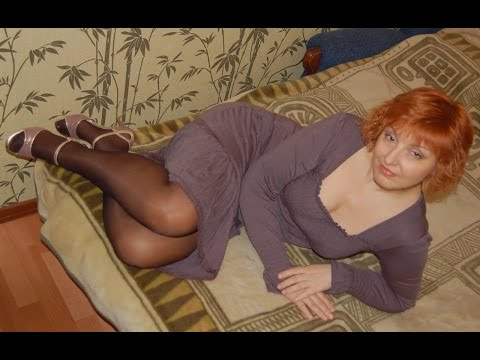 Beautiful Mature MILF Cougars Older Women in Pantyhose, Tights & Mini Skirts thumbnail