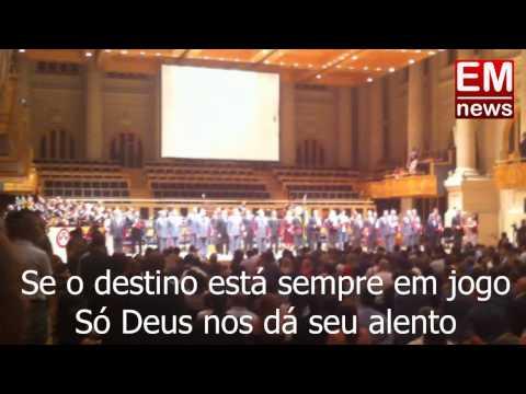 Hino Dos Bombeiros Do Estado De São Paulo video