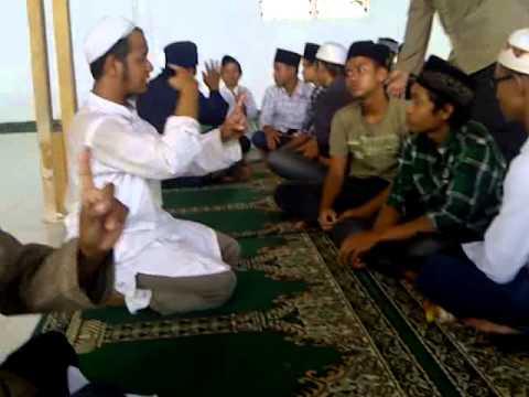 Jamaah Tabligh Tuna Rungu Dakwah Kpd Tuna Rungu Di Mesjid Kebun Bibit Lampung video